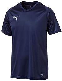 PUMA Liga CR H Camiseta de Manga Corta Hombre
