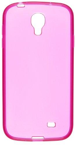 Caseit TPU Schutzhülle Case Cover für iPhone 5C - Transparent Pink