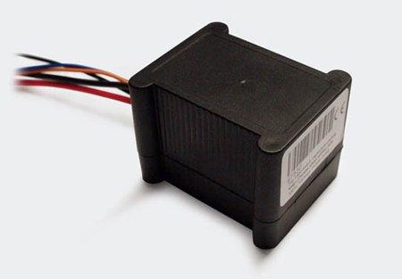 Day-Light-Switch Modul Automatisches