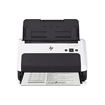 HP ScanJet 3000s2 Document Scanner