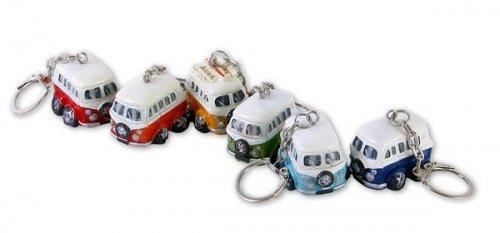 Preisvergleich Produktbild Camper Bus Schlüsselanhänger aus Keramik,in Einer