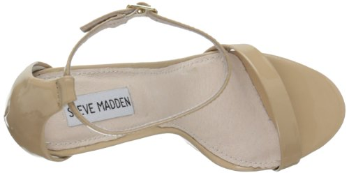 Steve Madden Stecy, Scarpe col tacco, Donna Blush Patent