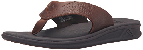Reef Rover LE Sandals Marron