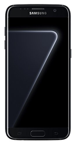 Samsung Galaxy S7 Edge SM-G935F (Black Pearl, 128 GB)