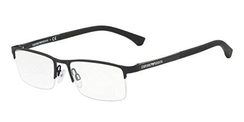 Preisvergleich Produktbild Emporio Armani Brille (EA1041 3175 55)