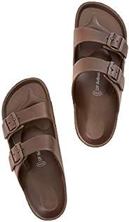 DeFacto Basic Terlik Moda Ayakkabılar Kadın