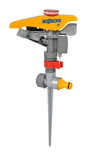 Hozelock Pulsating Sprinkler