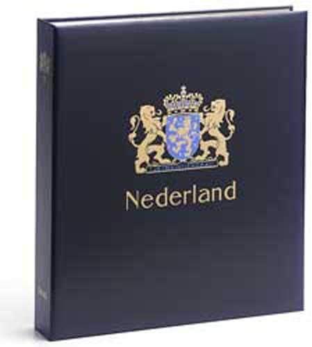 DAVO 231 Luxe stamp album Netherlands S loose loose loose stamps t/m 2003 | Une Grande Variété De Modèles  9b2491