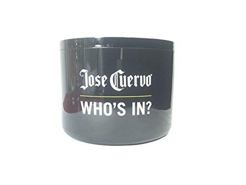 Jose Cuervo Eisbox 10l Schwarz