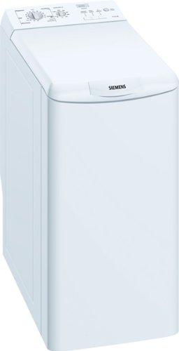 Siemens WP12T352 Waschmaschine Toplader/AAB / 1200 UpM / 5.5 kg / 1.04 kWh/Weiß