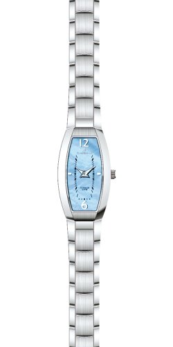 SHEPHERD Titan Damen Armbanduhr Quarz 026400