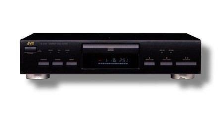 JVC XL-V120 CD-Player