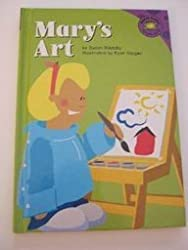 Mary's Art (Read-It! Readers) by Susan Blackaby (2005-01-01)