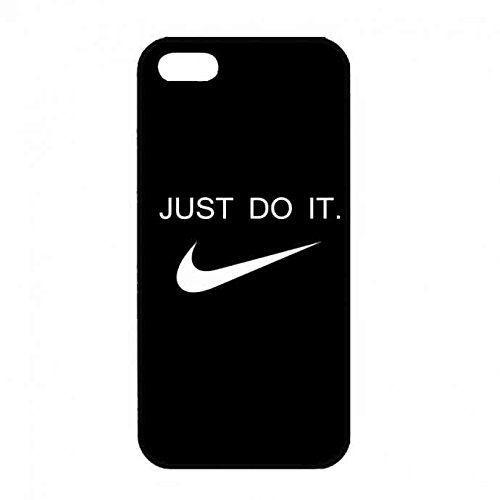 Gute QualitäT Nike HüLle,Just Do It Logo Entwurf Nike HüLle Telefon-Abdeckung For Apple iPhone 5(S)/iPhone SE,Luxus Marke Just Do It Nike HüLle