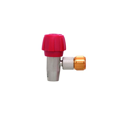 elin CO2Bike Tire Kompressor (Kopf aus Metall, nur) ()