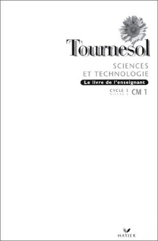 Sciences et technologie Cycle 3 Niveau 2 : Livre de l'enseignant