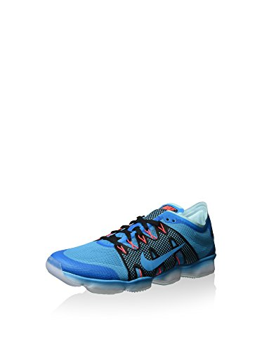 Wmns Air Zoom Fit Agilité 2, BLUE LAGOON / CRIMSON BL LGN-CP-BRIGHT Multicolored