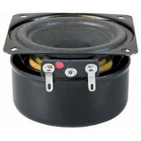 CIARE WOOFER EXTENDED RANGE 65mm 30w