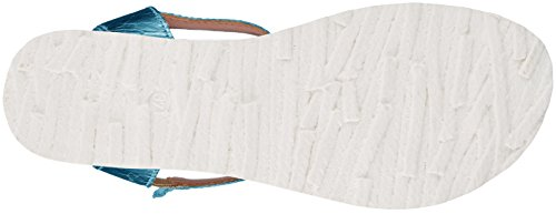 Mjus 255072-0101-6329, Sandales Bride Cheville Femme Silber (Cielo)