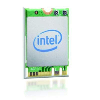 Intel Wireless-n Adapter (Intel Wireless - AC 9260 Internal WLAN/Bluetooth 1730Mbit/s)