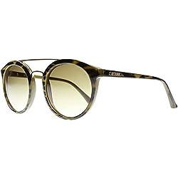 Guess GU 62F 52 Monturas de Gafas, (Corno Marrone Grad), 52.0 Unisex Adulto