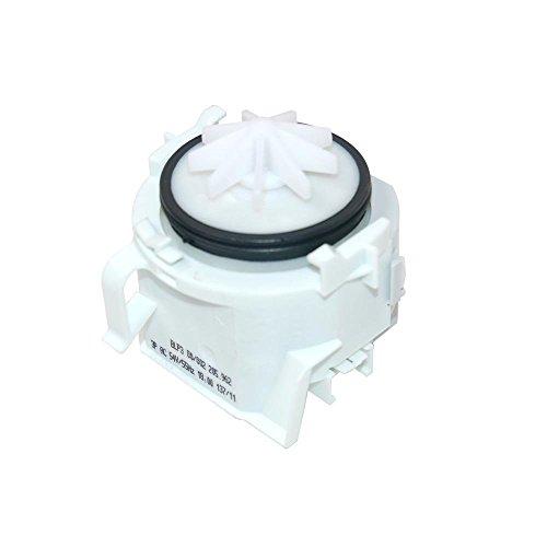 Bosch Siemens Pumpe, Ablaufpumpe, Laugenpumpe für Spülmaschine auch Balay, Neff, Constructa - Nr.: 611332