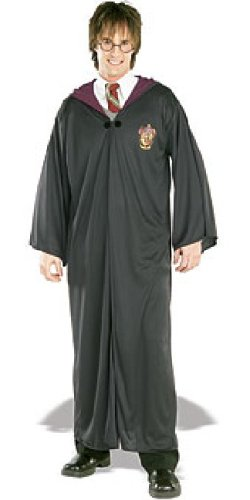 Harry Potter tm Standard Adult Robe - One size only