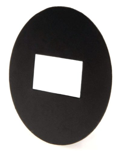 ZACUTO Z-Finder 16x9 Sun Mask (Z-FINDMask) (Z-finder)