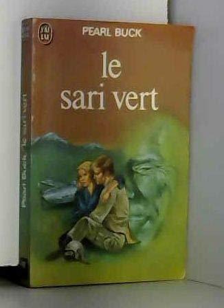 Le sari vert par Pearl Buck