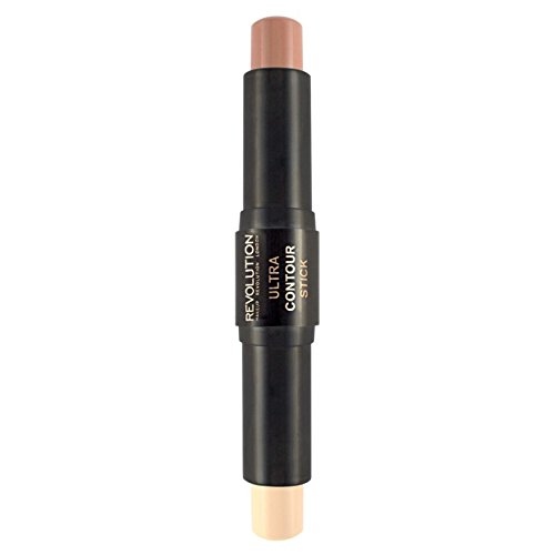 Makeup Revolution Ultra Contour Duo Stick Fair