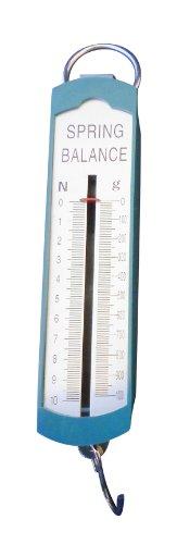 Ajax Scientific ME495-1000 Federbalance, 1 kg/10 N Tragkraft