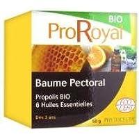 phytoceutic proroyal Bio Pectoral Balsam 50g preisvergleich bei billige-tabletten.eu