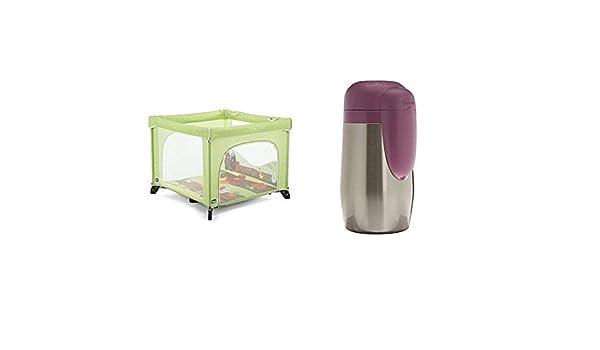 Chicco 07079841030000 Fruit Salad Box Open 94x94x76 cm Verde