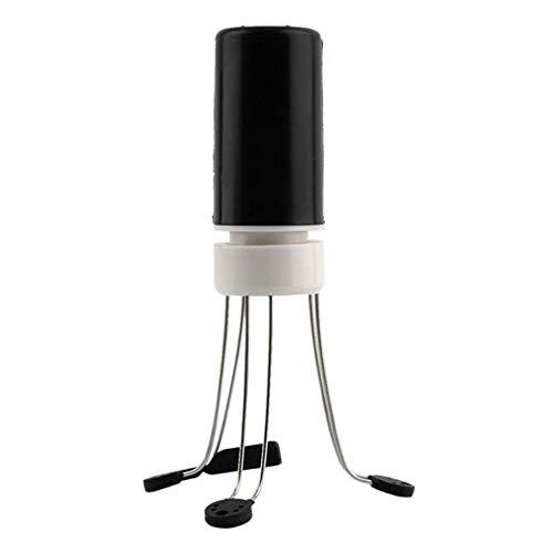 WPCBAA Auto Stirrer3 Beschleunigt Cordless Stir Crazy Stabmixer Mixer Automatische Freihändige Küchenzubehör Speisen Sauce