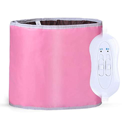 DOSNVG Slimmerbelt Für Frauen Fatburner, Gewichtsverlust Abnehmen Vibration Taille Massage Gürtel Für Männer Und Frauen (Massage Taille)