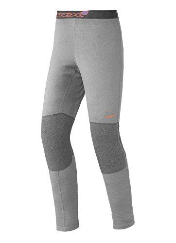 Trangoworld TRX2 Wool WM Pro Pantalon Long intérieur, Femme
