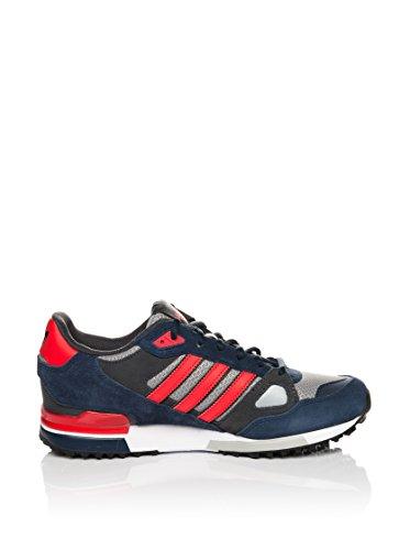 Grau Adidas Rot B39989 Blau Herren Laufschuhe qw4ga1v