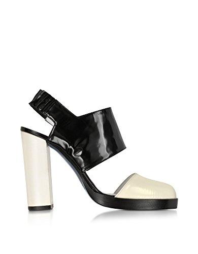 jil-sander-mujer-js2229600509-blanco-negro-cuero-sandalias