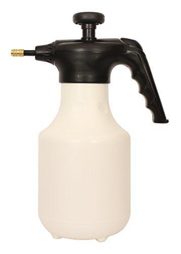 CLEANOFANT Pumpsprühflasche CLEAN Profi A 1400 ml – Metalldüse verstellbar – Zubehör für die Außen-Reinigung und Pflege von Wohnwagen, Wohnmobil, Caravan, Reisemobil