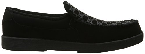 Dcs Villain Tx Shoe - Sneaker, , taglia Black (bpt)