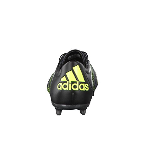 Adidas X15.2 FG/AG Leather (B26961) Black