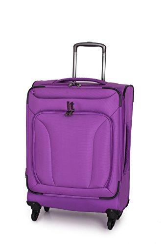 IT Luggage, Uni Koffer, violett (Lila) - 12-1169-04L-PU