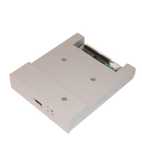 SFR1M44-U - Emulador de disquetera USB para equipos industriales