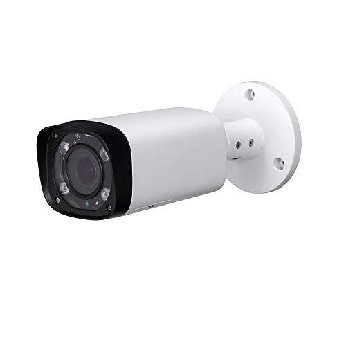 IPC-B2A30-Z Bullet IP-Kamera Serie ECO-IP mit Smart IR 60m. Auflösung bis 3 MP @ 20 IPS. 2,7~12mm (92° ~ 28°) - Kameras Ip-serie