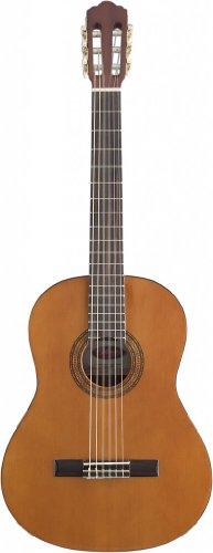 Stagg C547 4/4 Classic Konzertgitarre natur