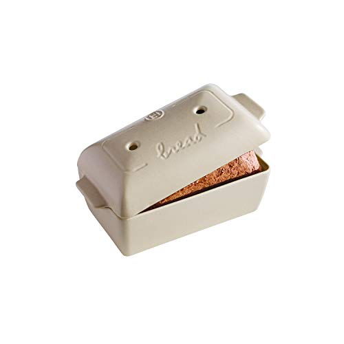 Broodbakvorm 240x150mm Emile Henry 5504-50 Lin