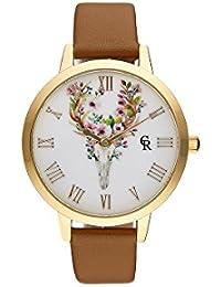 Reloj Charlotte Raffaelli para Unisex CRA011