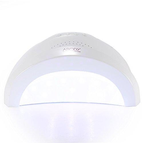 LED UV Lichthärtungsgerät Timer für alle Gele