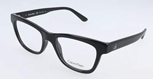 Calvin Klein Damen cK CK5908 001-51-18-140 Brillengestelle, Schwarz, 51