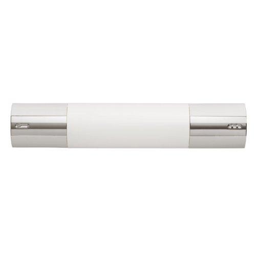 Linolite Elite Chrom Druckschalter Rasieren Licht Sylvania-modell